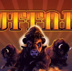 Game Mesin Slot Buffalo Resmi